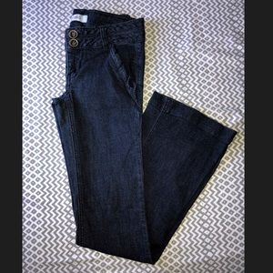 Candie's Junior Flare Jeans